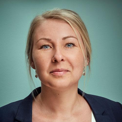 Helene Sierant