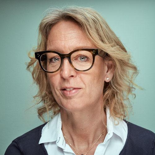 Charlotte Friis