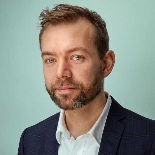 Christoffer Kyst