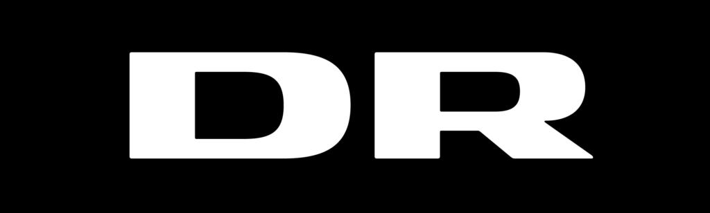 DR's logo