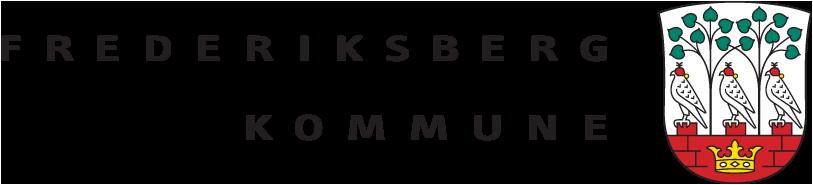 Frederiksberg Kommunes logo