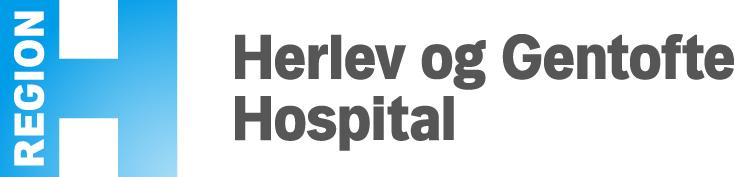 Herlev og Gentofte Hospitals logo
