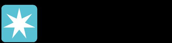 Maersks logo