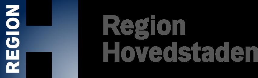 Region Hovedstadens logo