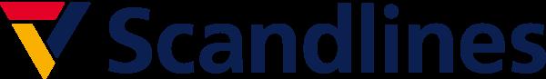 Scandlines' logo