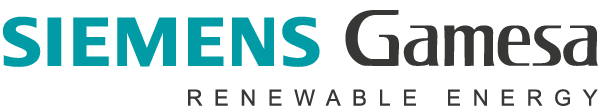 Siemens Gamesas logo