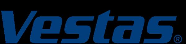 Vestas' logo