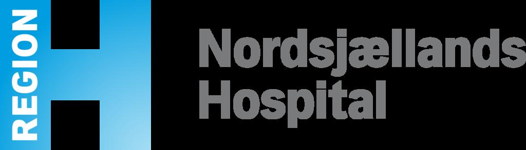 Nordsjællands Hospitals logo