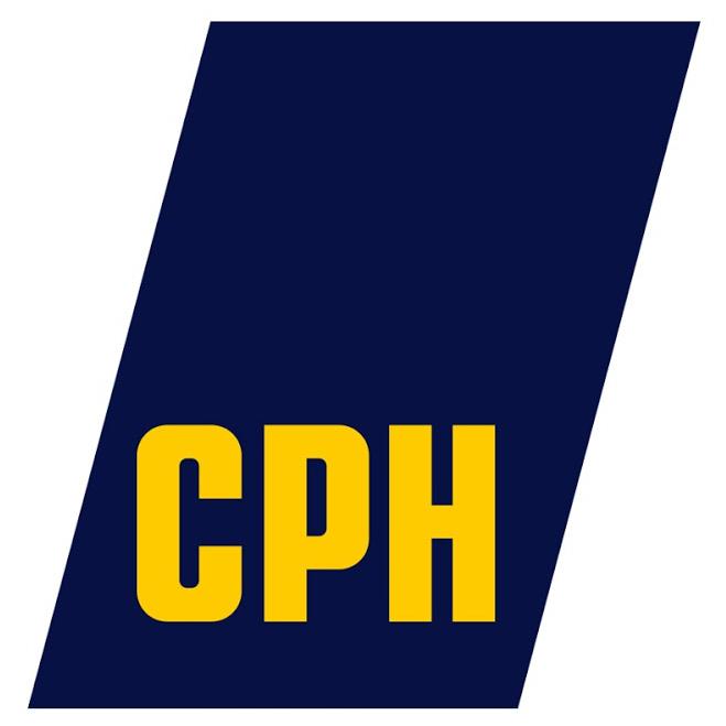 Københavns Lufthavnes logo